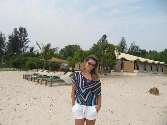 Casa Cabana Beach: Lovely!