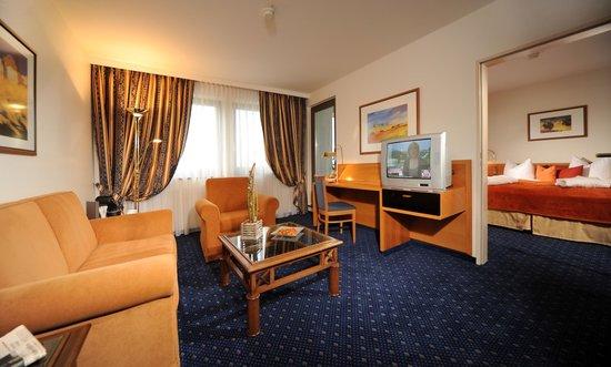 Columbia Hotel Russelsheim