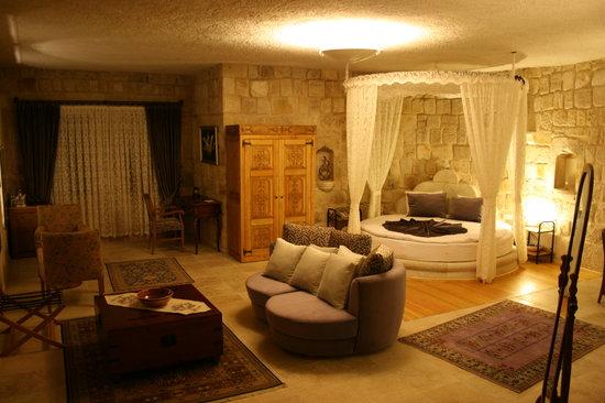 Göreme Inn Hotel: suite