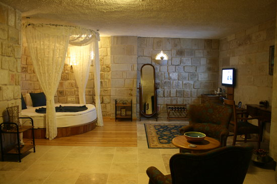 Goreme Inn Hotel: suite