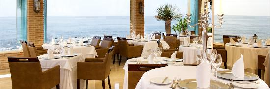 El Oceano Beach Hotel: sheer indulgence...