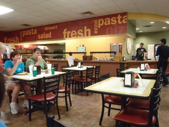 Cici S Pizza Kissimmee 5035 W Irlo Bronson Memorial Hwy Restaurant Reviews Phone Number Photos Tripadvisor