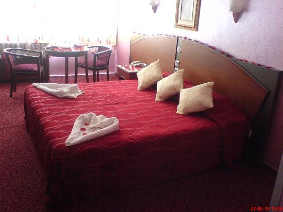 Otel Kaya: HONEYMOON ROOM