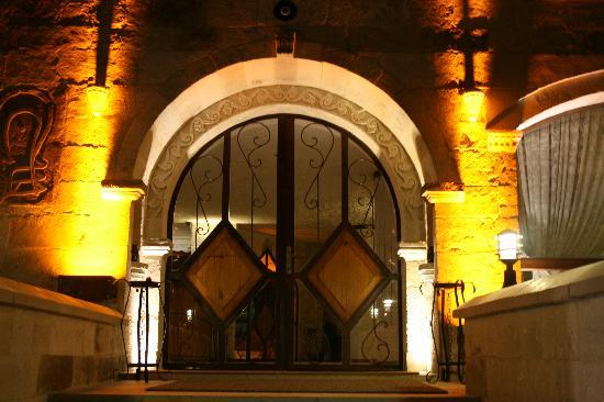 Goreme Inn Hotel: exterior