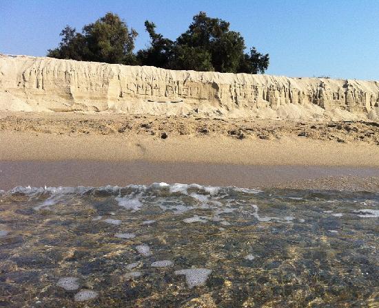 Botricello, Italia: mare cristallino e sabbia bianca - spiaggia incontaminata di Belcastro Marina (CZ)