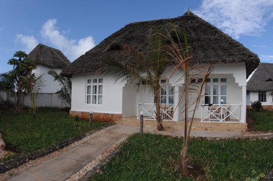 Ora Resort Nungwi Lodge