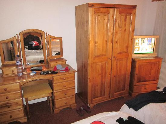 La Contele Dracula: room 115