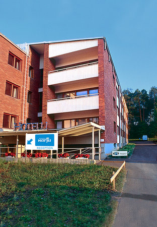 Photo of Summer Hotel Harju Jyväskylä