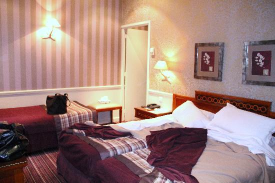 Hotel des Champs - Official Site