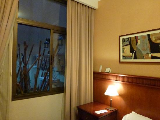 Hotel Boutique Reino Del Plata: habitación 107