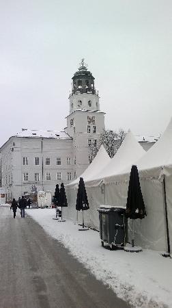 Feinschmeck: Salzburg
