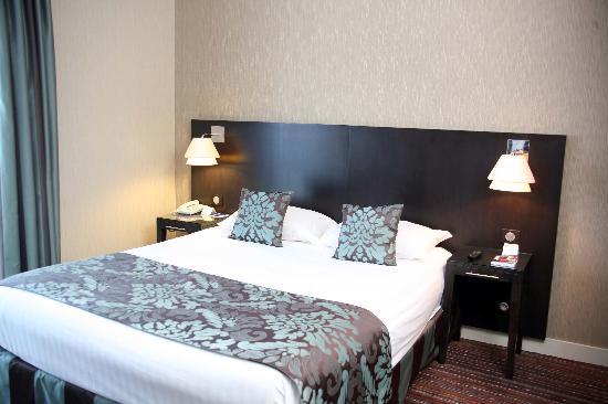 Best Western Plus Hotel Richelieu : Chambre Supérieure