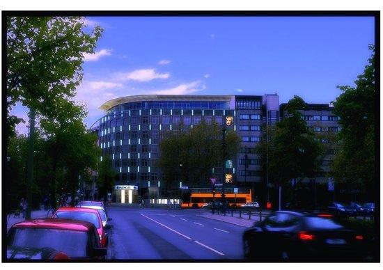 Hotel Ku Damm  Berlin