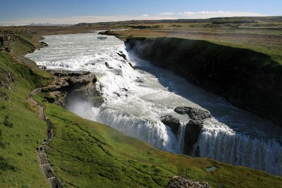 Iceland Travel Assistance