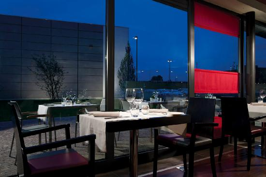 Mover Drink & Food: Restaurant