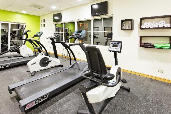 The Gym - Holiday Inn Express Galerias San Jeronimo