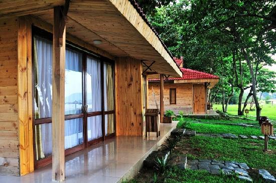 Con Dao Seatravel Resort: Bungalow