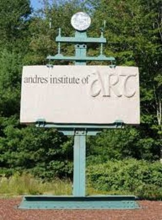 Andres Institute of Art