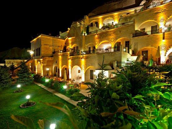 Photo of Alfina Hotel Cappadocia Urgup