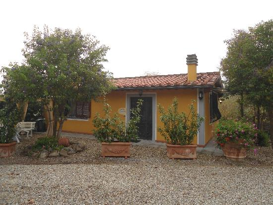 Villaggio Paradiso: Our Home Away From Hom