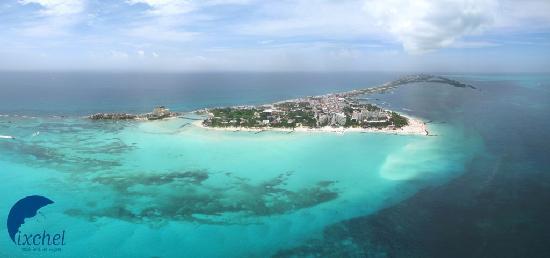 Isla Mujeres Accommodations North Beach