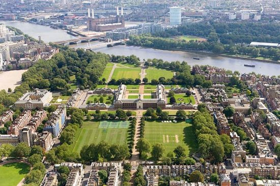 Restaurants Near Royal Hospital Chelsea