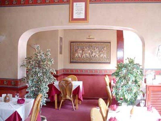 The Thai House : Restaurant