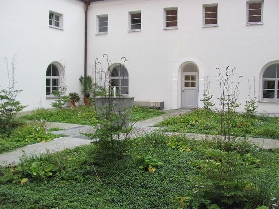Kapuzinerkloster St.Konrad