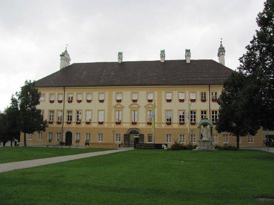 Wallfahrtsmuseum