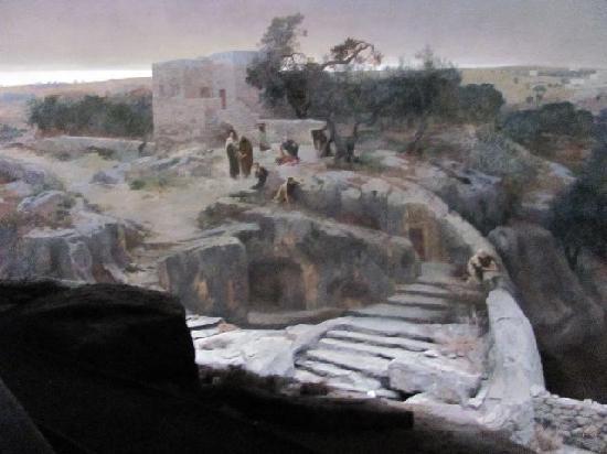 Jerusalem Panorama: Jerusalem