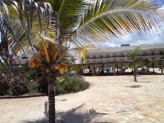 هوتل ساوث بيتش ريزورت: Hotel South Beach Resort Dar Es Salaam