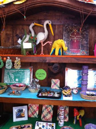 Fiesta Corner : La Rosi Boutique for gorgeous gifts and jewelry