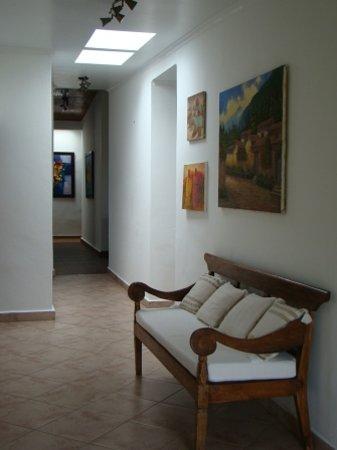 Hotel Refugio de Montana 사진