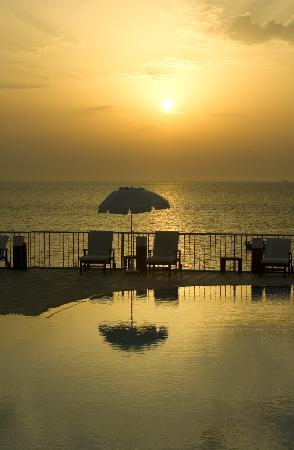Regina Dell Acqua Resort: The Pool