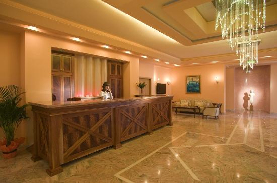 瑞迦納安誇山谷飯店照片