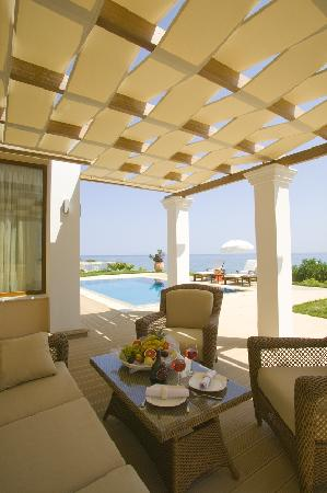 Regina Dell Acqua Resort: The Presidental Suite