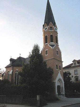 Evangelisch-Lutherische Aufstehungskirche