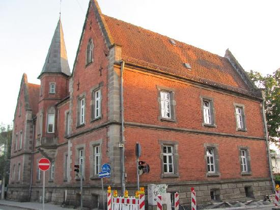 Caspar Aman Waisenhaus: 7
