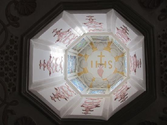 St. Magdalena (Stiftskirche): dome
