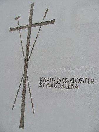 Kapuzinerkloster St. Magdalena