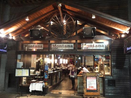 Montana Ranch, Buenos Aires
