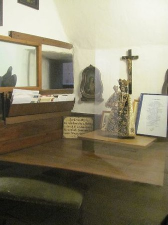 Bruder Konrad Museum