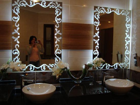 Euphoria Tekirova Hotel: в туалете
