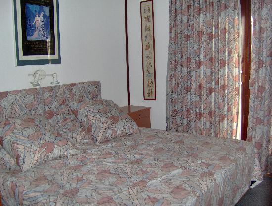 B&B Botarell: habitacion