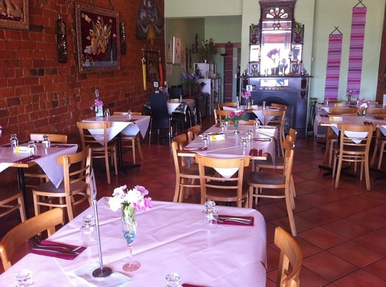 Kalasin Thai Restaurant: kalasinthai