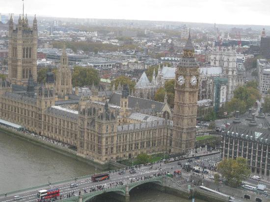 Houses of Parliament: Parliament