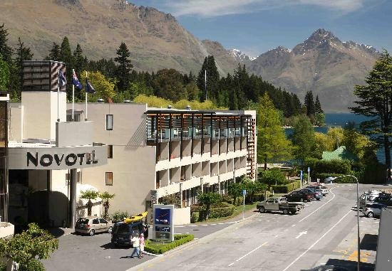 Tripadvisor Queenstown Hotels