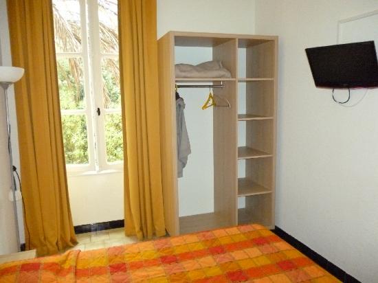 Hotel Colombo: Zimmer 2