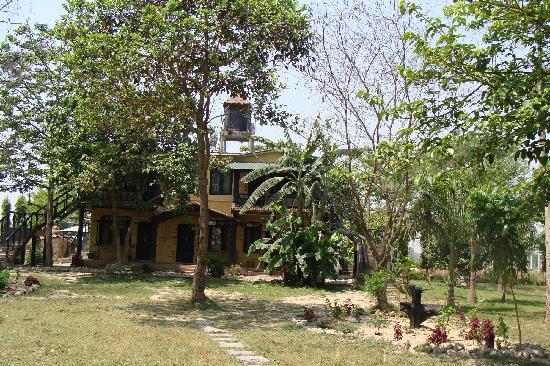 Sapana Village Lodge: Sapana Lodge
