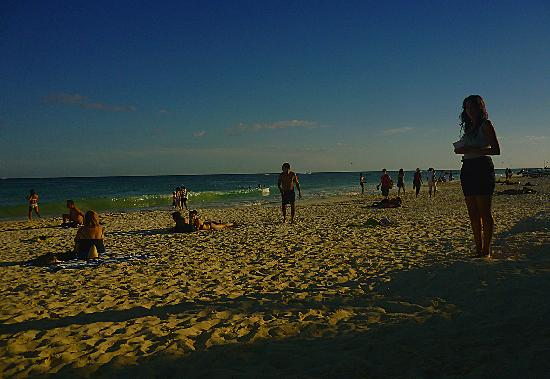 Gray Line Tours Riviera Maya: PLAYA DEL CARMEN